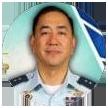 LT. Gen. Allen T. Paredes AFP